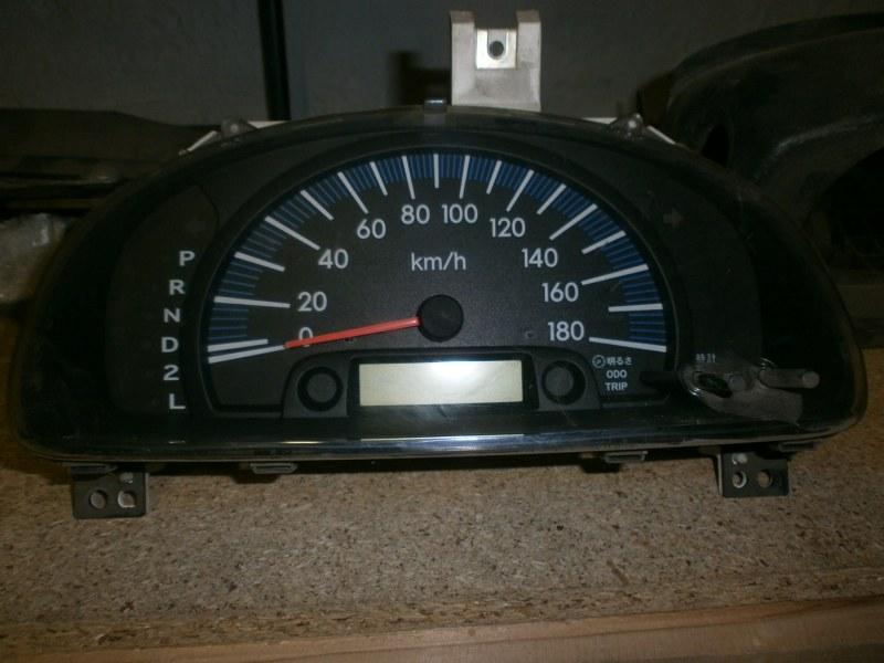 Панель приборов Toyota Succeed NCP50V, NCP51V, NCP55V, NCP52V, NLP51V,NCP58G, NCP59G