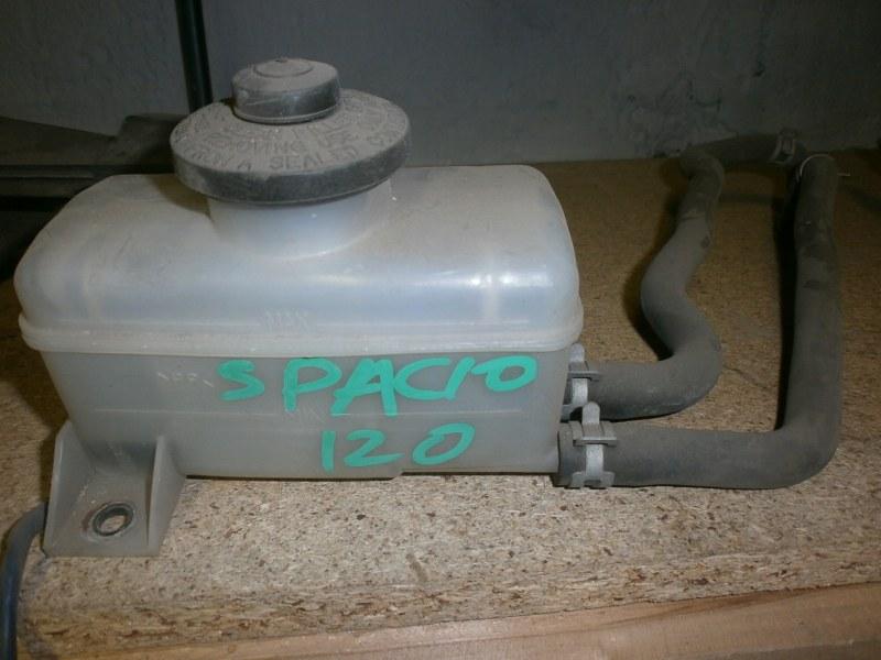 Бачок для тормозной жидкости Toyota Spacio NZE121N, ZZE122N, ZZE124N