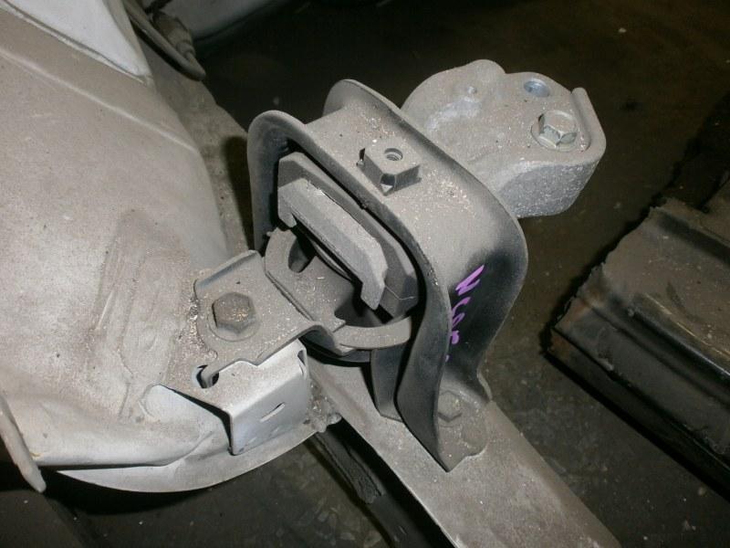 Подушка двигателя Toyota Succeed NCP50V, NCP51V, NCP55V, NCP52V, NLP51V,NCP58G, NCP59G правая