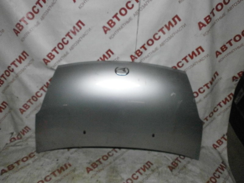 Капот Daihatsu Boon KGC10, KGC15, M300S, M301S, M310S, M312S, QNC10