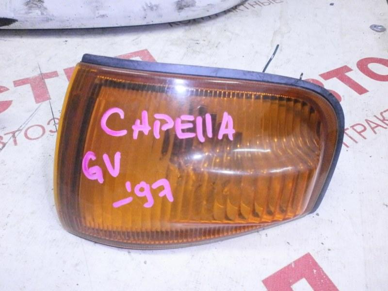 Габарит Mazda Capella GF8P, GFEP, GFER, GFFP,GW5R, GW8W, GWER, GWEW, GWFW левый