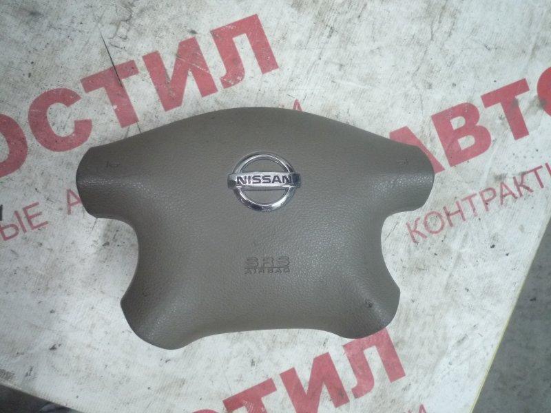 Airbag на руль Nissan Bluebird Sylphy TG10, FG10, QNG10, QG10