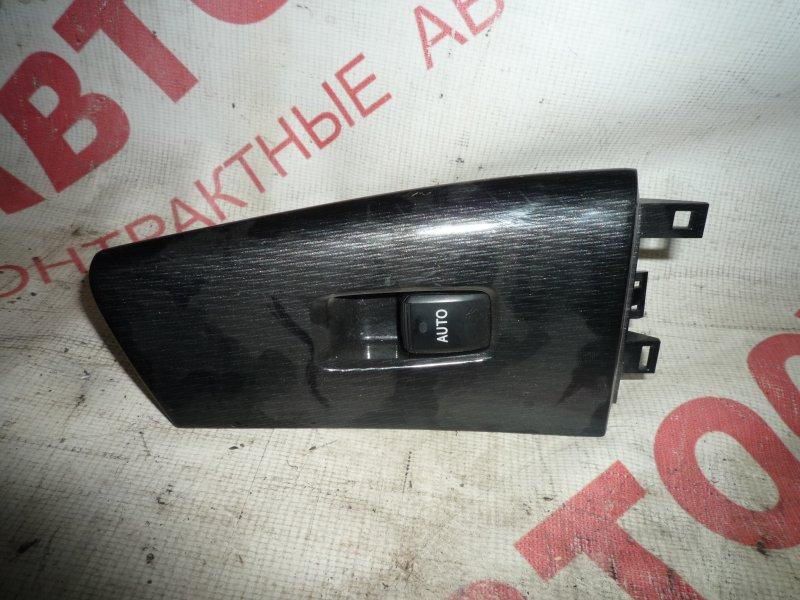 Блок упр. стеклоподьемниками Toyota Allex NZE121, NZE124, ZZE122, ZZE124, ZZE123 передний левый