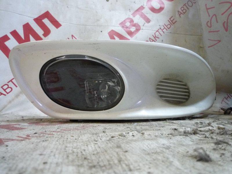 Туманка Nissan Cefiro A33, PA33 2002 левая