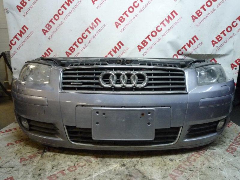 Nose cut Audi A3 8P 2003
