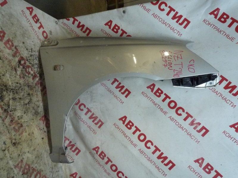Крыло Toyota Allion AZT240, NZT240, ZZT245, ZZT240 переднее правое