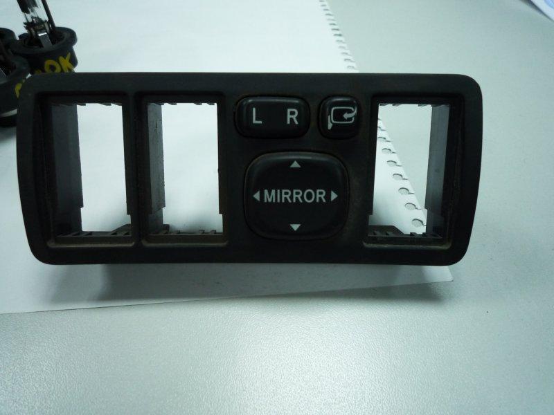 Блок управления зеркалами Toyota