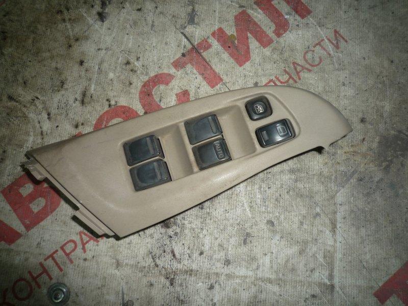 Блок упр. стеклоподьемниками Nissan Bluebird Sylphy TG10, FG10, QNG10, QG10