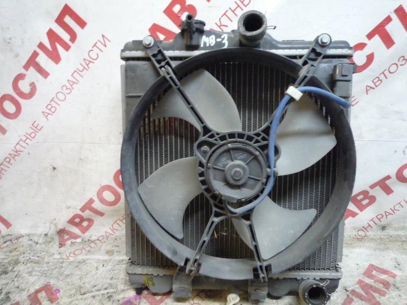 Радиатор основной Honda Domani MB3, MB4, MB5 D15B 2000