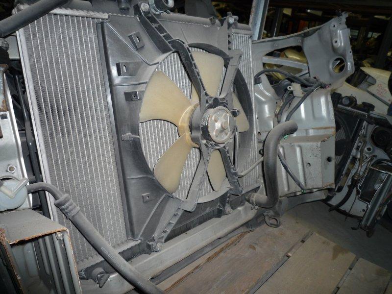 Радиатор основной Daihatsu Terios Kid J111G, J131G, 111G