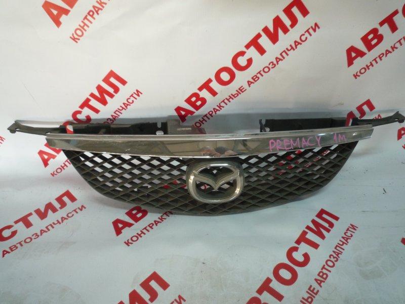 Решетка радиатора Mazda Premacy CP8W, CPEW FP 1999