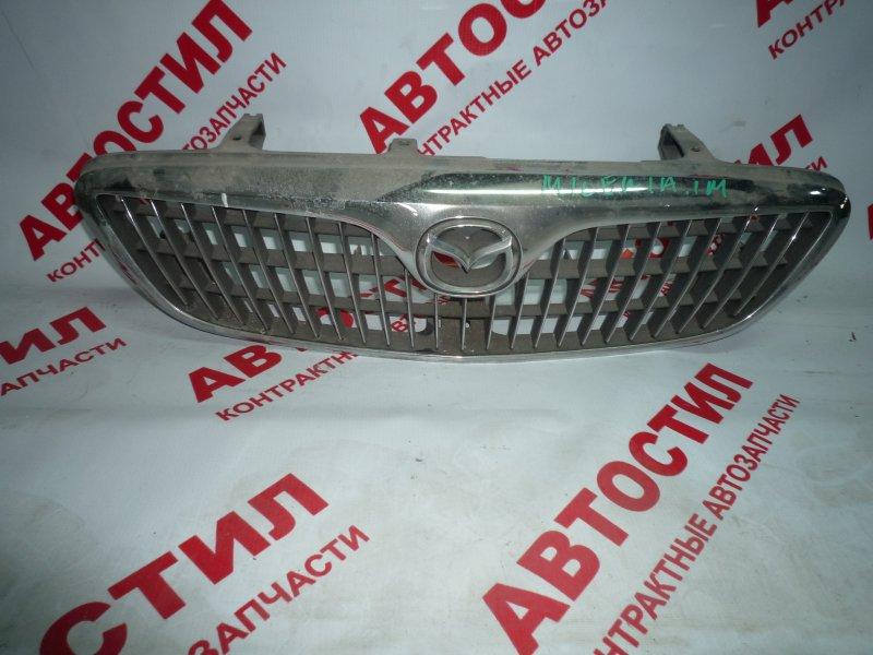 Решетка радиатора Mazda Millenia TA3A, TA3P, TA5A, TA5P, TAFP 1998