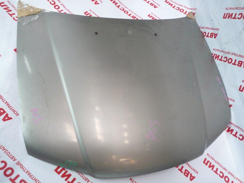 Капот Honda Domani MB3, MB4, MB5 D15B 2000