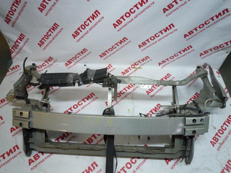 Усилитель бампера Toyota Opa ACT10, ZCT10, ZCT15 2001