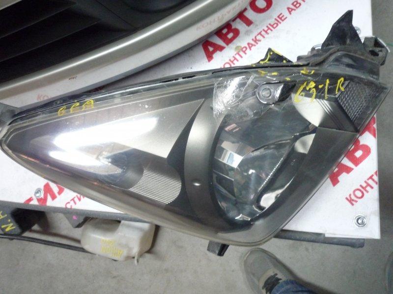 Фара Toyota Opa ACT10, ZCT10, ZCT15 2001 правая