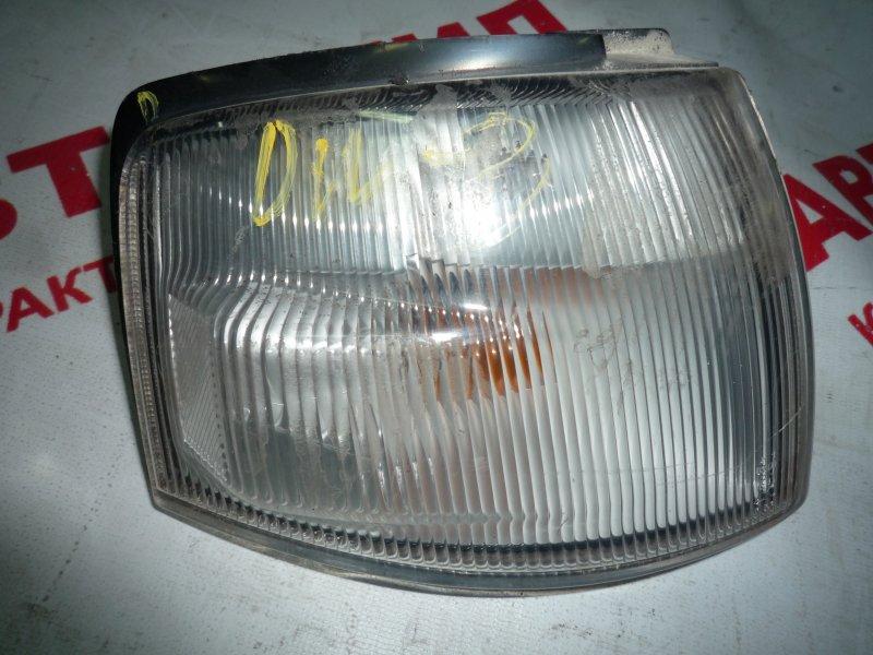 Габарит Mazda Demio DW3W, DW5W 1998 правый