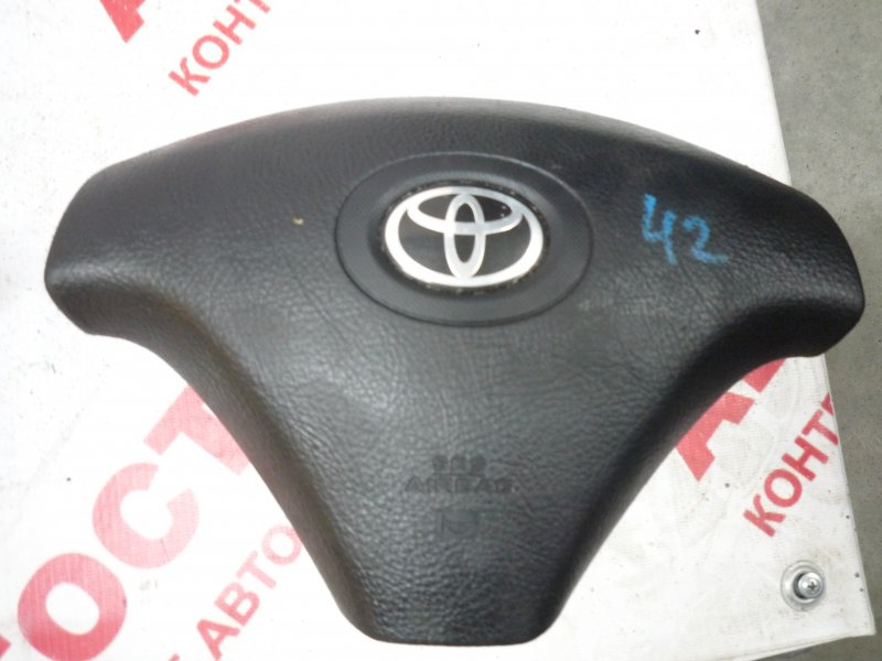 Airbag на руль Toyota Opa ACT10, ZCT10, ZCT15 1ZZ 2003
