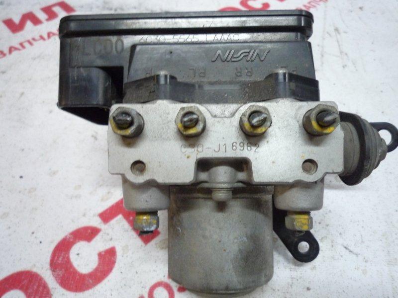 Блок abs Honda Airwave GJ1, GJ2,GJ3,GJ4 2005