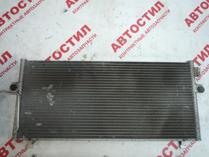 Радиатор кондиционера Nissan Bluebird ENU14, HNU14, HU14, QU14, SU14 QG18 2000