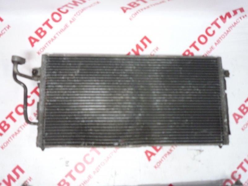 Радиатор кондиционера Mitsubishi Libero CB1V, CB2V, CD2V, CB8V, CD8V,CB2W, CB4W, CB5W, CD5W, CB8W, CD8W 1997
