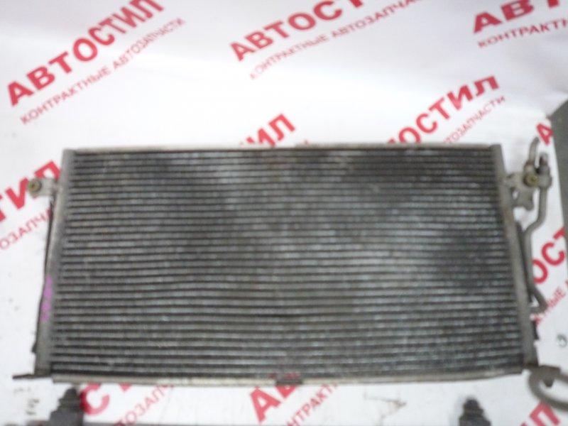 Радиатор кондиционера Mitsubishi Libero CB1V, CB2V, CD2V, CB8V, CD8V,CB2W, CB4W, CB5W, CD5W, CB8W, CD8W 1998