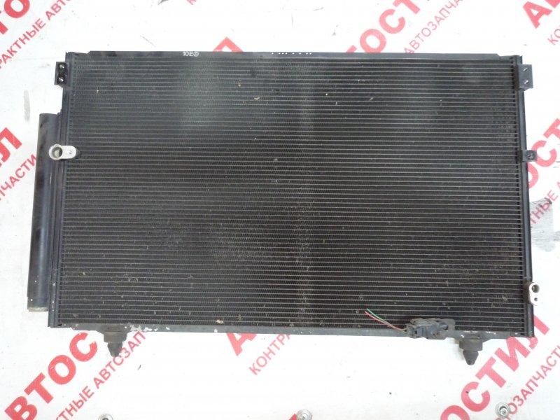 Радиатор кондиционера Toyota Wish ZNE14G, ANE10G, ANE11W, ZNE10G 2005