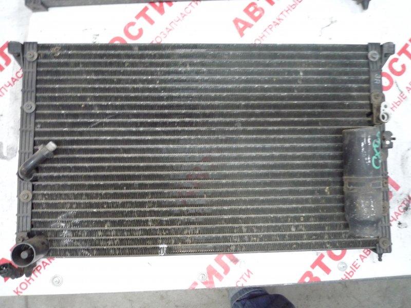 Радиатор кондиционера Toyota Markii GX90, JZX90, JZX90E, JZX91, JZX91E, JZX93, SX90, LX90, LX90Y 1995