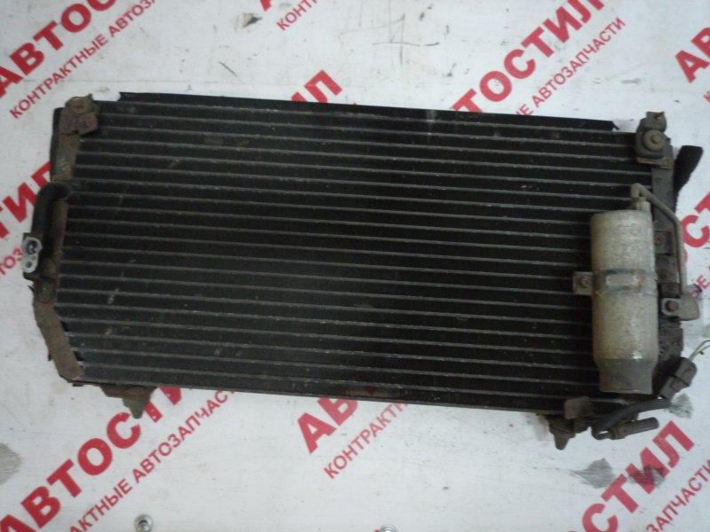 Радиатор кондиционера Toyota Camry CV30, SV30, SV32, SV33, SV35, VZV30, VZV31, VZV32, VZV33 1993