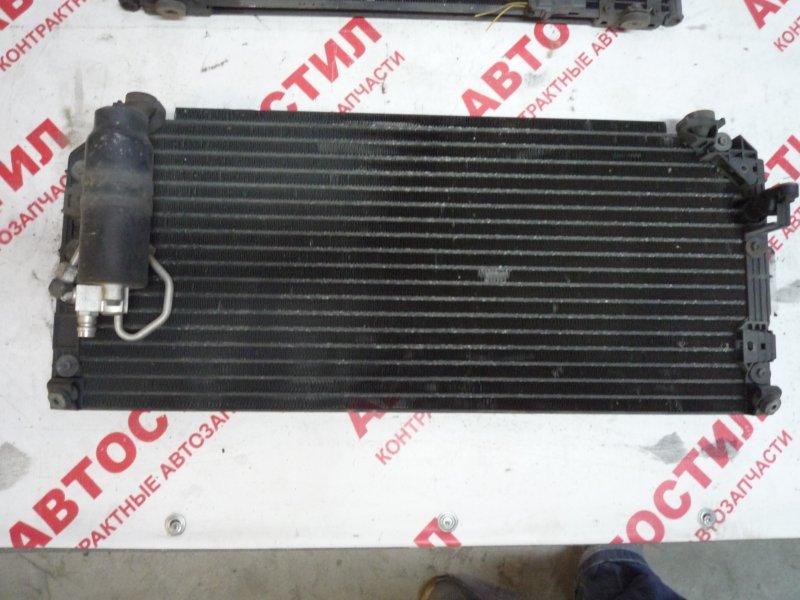 Радиатор кондиционера Toyota Sprinter AE110, AE111, AE114, EE111, CE110, CE114, CE113, CE116 2000