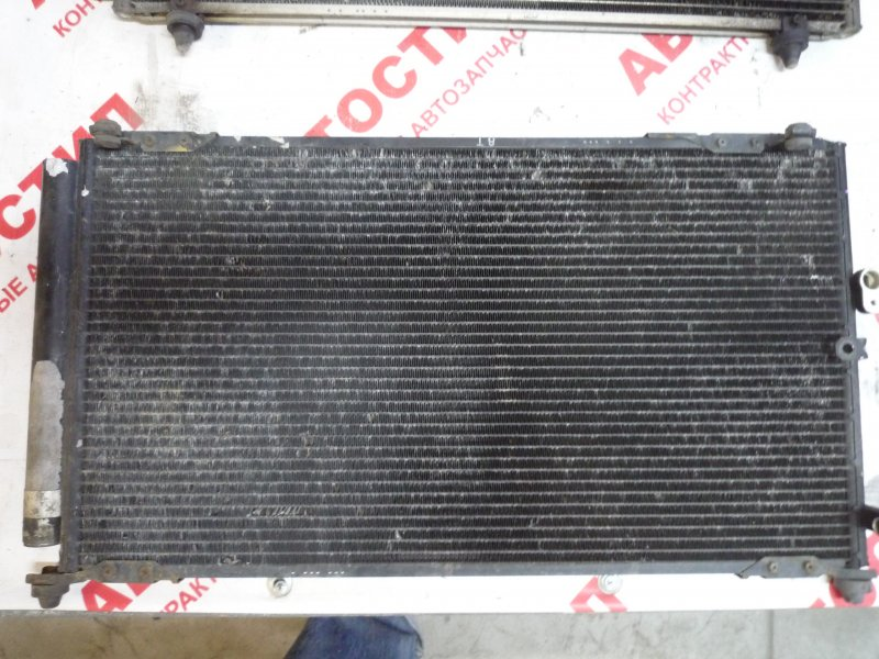Радиатор кондиционера Toyota Markii GX100, GX105, JZX100, JZX101, JZX105, SX100, LX100 2000