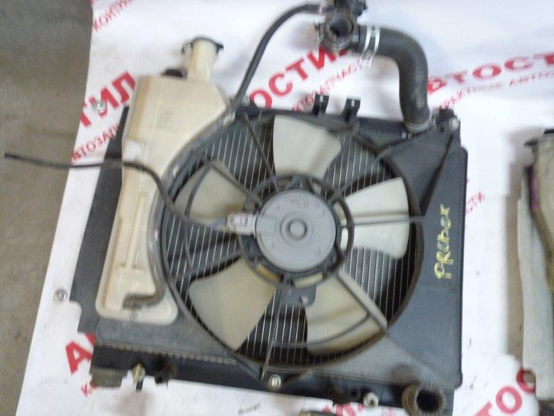 Радиатор основной Toyota Probox NCP50V, NCP51V, NCP55V, NCP52V, NLP51V,NCP58G, NCP59G 1NZ 2003
