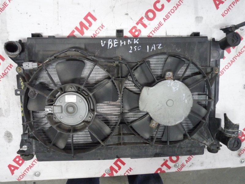 Радиатор основной Toyota Avensis AZT250, AZT251, AZT255,AZT250W, AZT251W, AZT255W 1AZ 2005