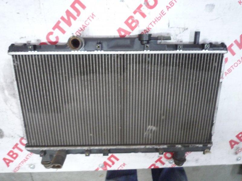 Радиатор основной Toyota Carina AT190, AT191, AT192 7A 1995