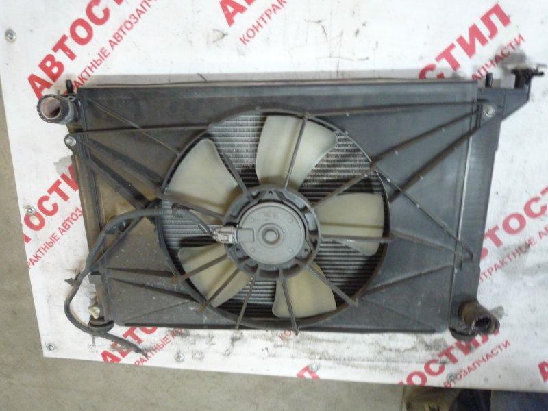 Радиатор основной Toyota Wish ZNE14G, ANE10G, ANE11W, ZNE10G 1ZZ 2003