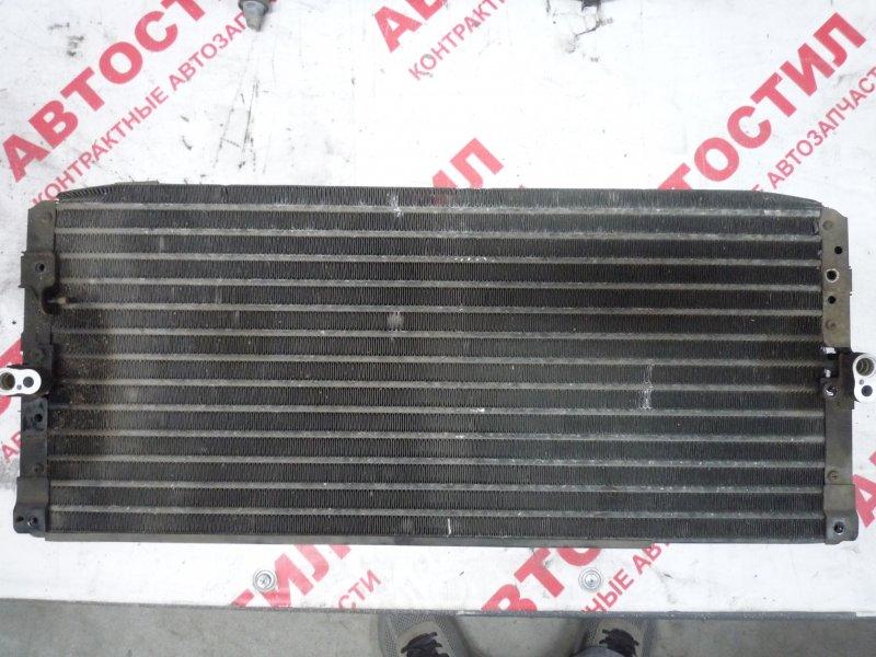 Радиатор кондиционера Toyota Carib AE91, AE92, AE95, EE90, CE90, CE95 1992