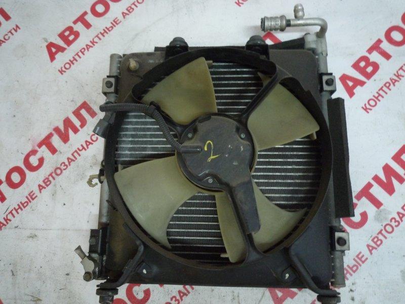 Радиатор кондиционера Honda Domani MB3, MB4, MB5 2000