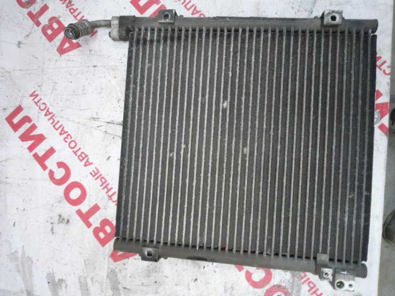 Радиатор кондиционера Honda Hrv GH1, GH2, GH3, GH4 2000