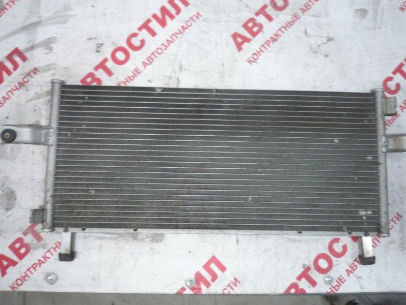 Радиатор кондиционера Nissan Avenir PNW11, PW11, RNW11, RW11, W11,SW11 QR20 2000