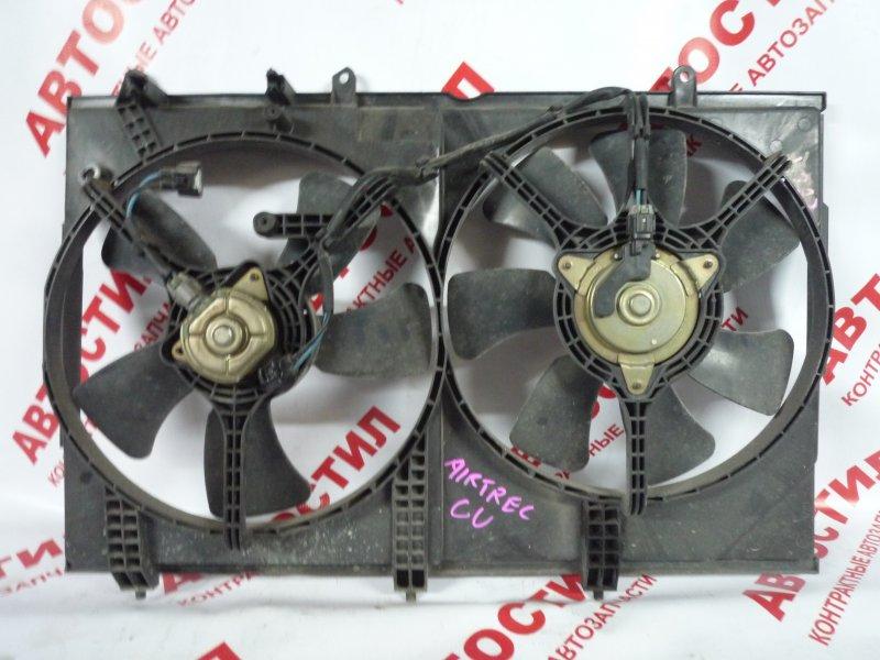 Диффузор радиатора Mitsubishi Airtrek CU2W, CU4W, CU5W 2003