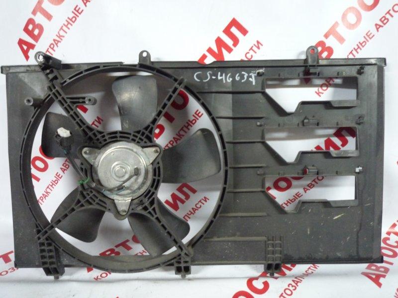 Диффузор радиатора Mitsubishi Lancer CS6A, CS2A, CS5A,CS2W, CS5W 4G15 2005