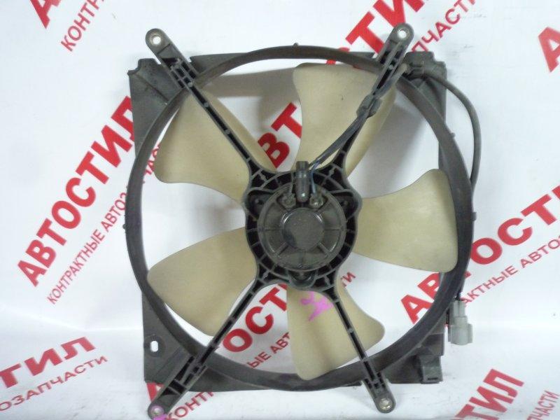 Диффузор радиатора Toyota Carina Ed ST200, ST201, ST202, ST203, ST205 3S 2003