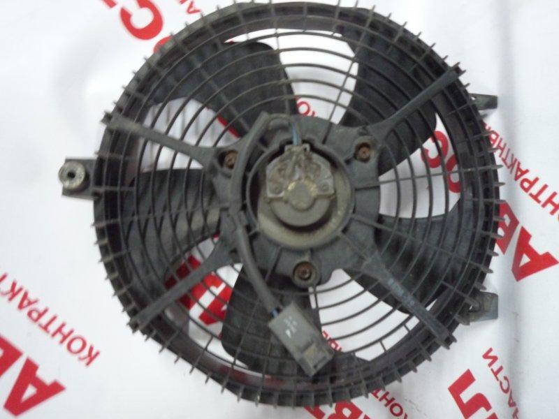 Диффузор радиатора Toyota Corolla AE110, AE111, AE114, EE111, CE110, CE114, CE113, CE116 5A 2000