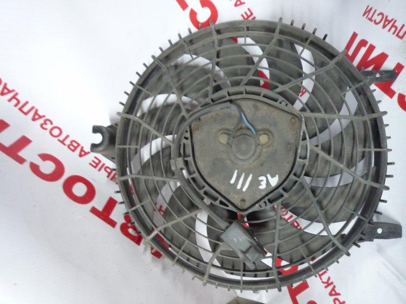 Диффузор радиатора Toyota Carib AE110, AE111, AE114, EE111, CE110, CE114, CE113, CE116 2000