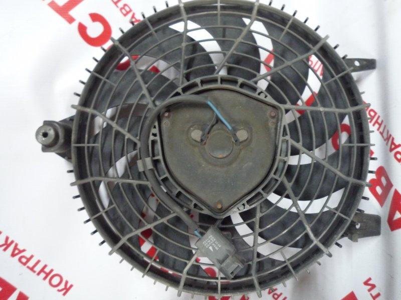 Диффузор радиатора Toyota Carib AE111G, AE114G, AE115G 2000