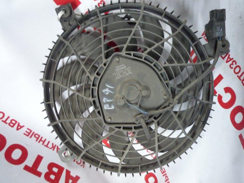 Диффузор радиатора Toyota Starlet EP91, EP95, NP90 1998