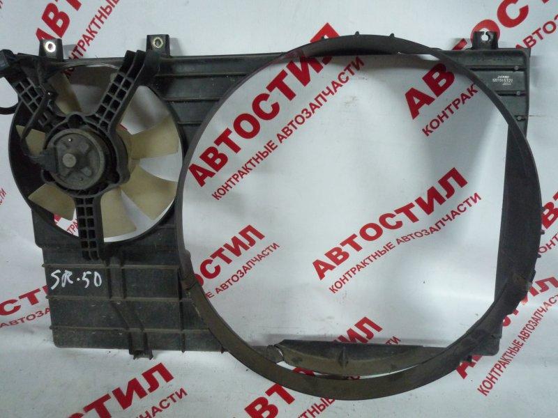 Диффузор радиатора Toyota Town Ace Noah SR40G, SR50G, CR40G, CR50G,KR41V, KR42V, KR52V, CR41V, CR51V, CR42V, CR52V 2000