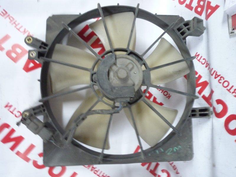 Диффузор радиатора Honda Fit GD1, GD2, GD3, GD4 L13A 2005