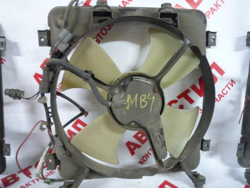 Диффузор радиатора Honda Domani MB3, MB4, MB5 2000