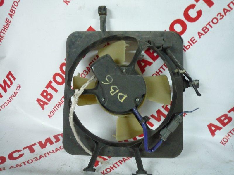 Диффузор радиатора Honda Integra DB6, DB7, DB8, DB9,DC1, DC2 2000