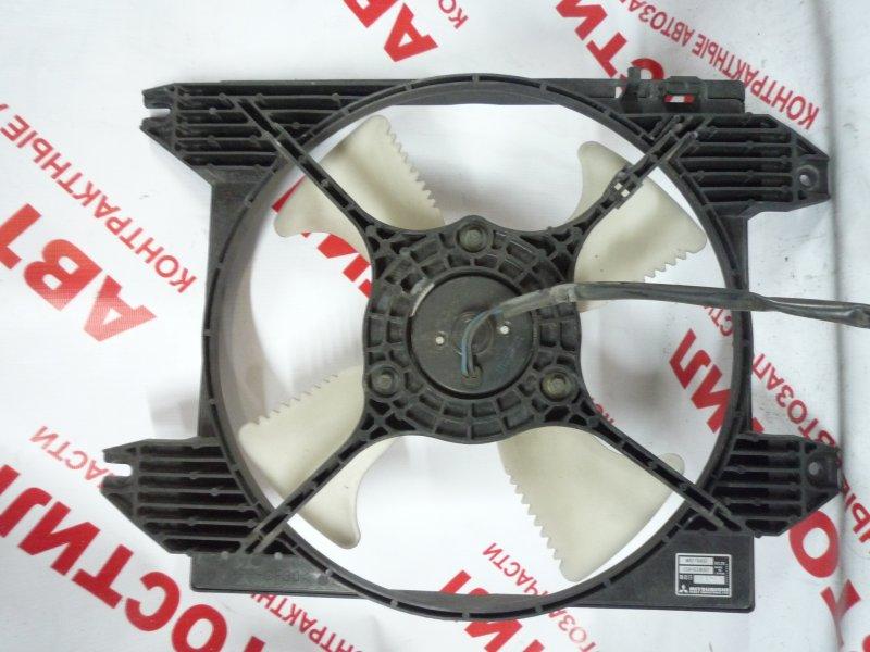 Диффузор радиатора Mitsubishi Galant EA1A, EA3A, EC1A, EC3A, EC5A, EA7A, EC7A 2000